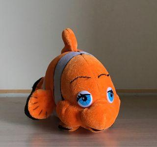 Peluche Nemo.