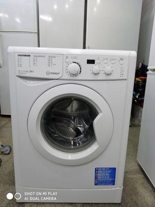 lavadora indesit A++ 6KG