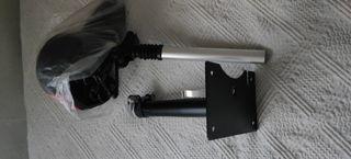 Vendo sillín nuevo,sin uso, para Skate Flash 3 y 4