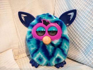 Furby Boom eléctrico