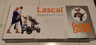 Patinete Carro Bebé. Lascal Buggy Board maxi+
