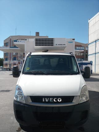Iveco Daily 35c13 2011