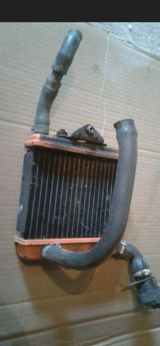 Radiador Aprilia RS 50