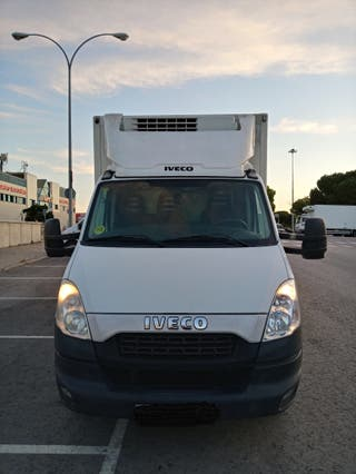 Iveco Daily 35C13 2014