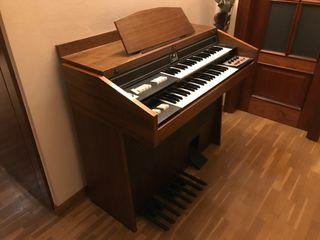 Organo elétrico
