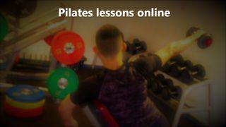 Profesor de Pilates Online