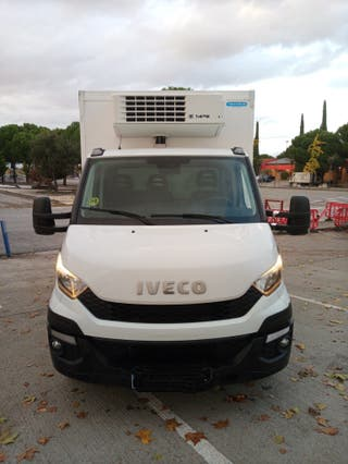 Iveco Daily 35C15 2016