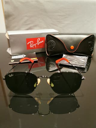Gafas de sol Ray-Ban Ferrari Collection rb3548nm