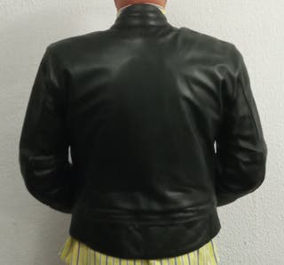 chaqueta de motos Garibaldi