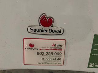 CALDERA SAUNIER DUVAL