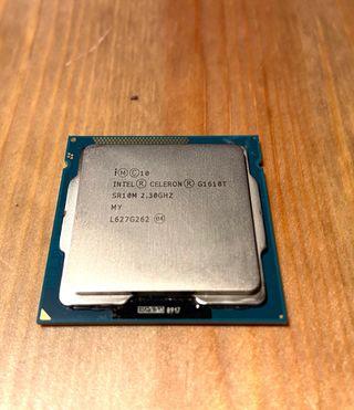 Procesador Intel Celeron G1610T HP Microserver