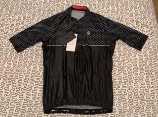 Maillot ciclismo Siroko talla L
