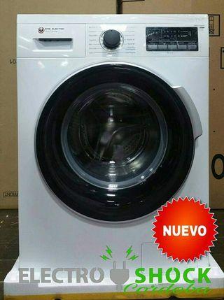 Lavadora EAS ELECTRIC EMW8240W