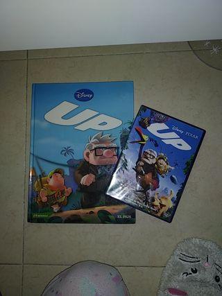 Up ! Disney Pixar
