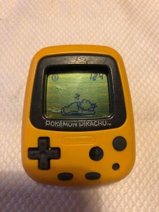 Pokemon Pikachu Nintendo