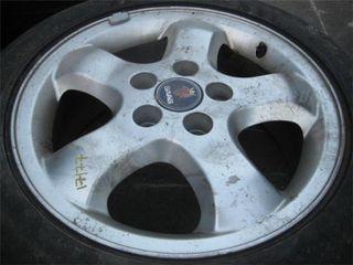289751 Llantas aluminio SAAB 9 3 Coupé 1998 2.2