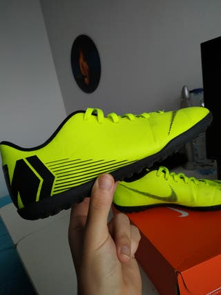 Nike Mercurial Vapor 12 Club TF