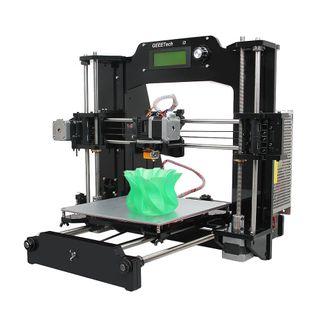 Impresora 3D de escritorio
