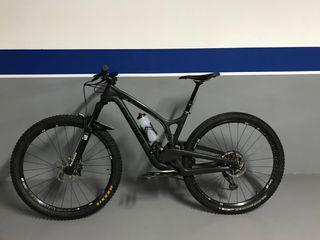 Bicicleta EVIL Following 29-M