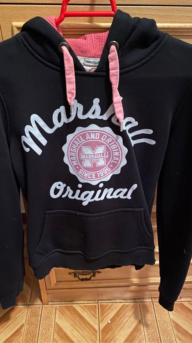 Sudadera marshall original