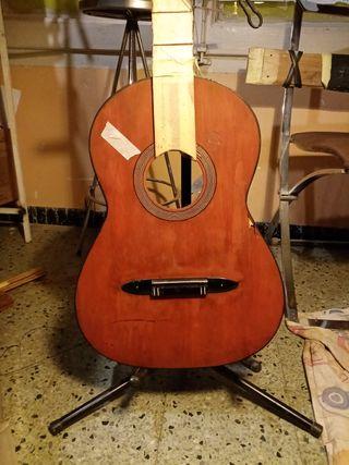 guitarra Ramírez