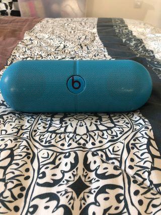 Beats pill XL wireless speaker