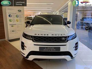 LAND ROVER Range Rover Evoque 2.0 D150 RDynamic S AUTO 4WD