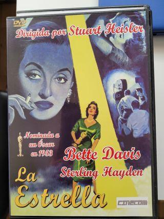La estrella (1954). dvd