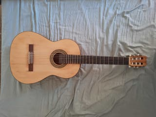 Guitarra Manuel Contreras 1990