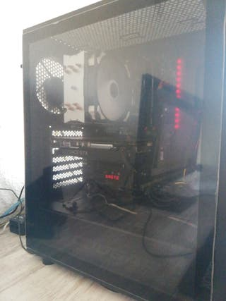 Pc gaming impecable