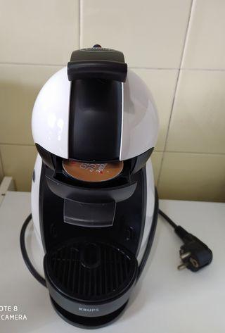 Cafetera Nescafé