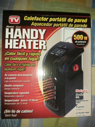 calefactor portatil