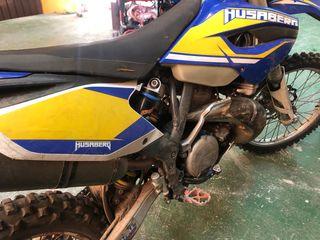Husaberg 300 2013