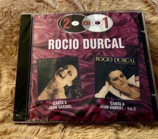 Rocio Dúrcal 2 en 1