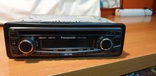 RADIO CD DE COCHE