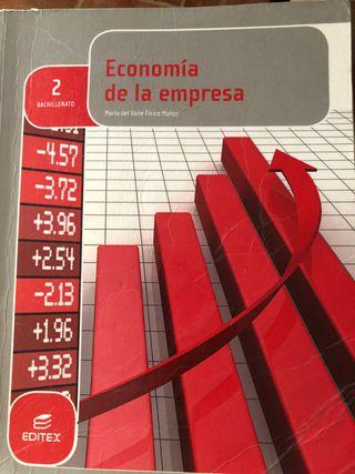 Libro Economia 2 bach