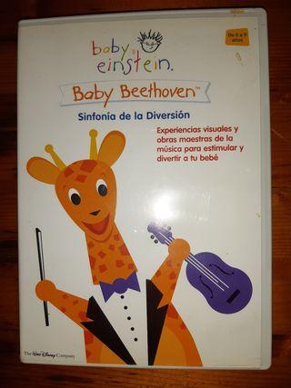 DVD Baby Einstein, Sinfonía de la Diversión