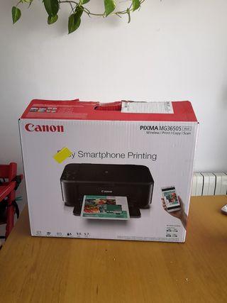 Impresora Canon (para reparar)
