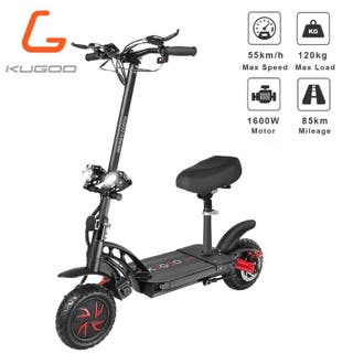 Patinete/scooter electrico 55km/h