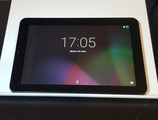 Tablet 7""