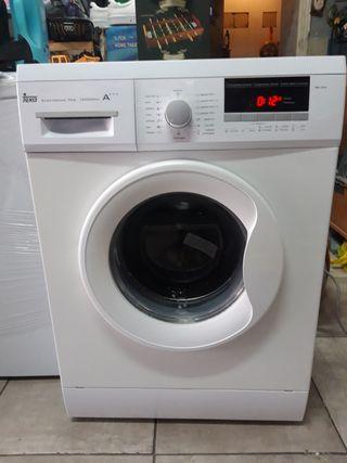 lavadora A+++ teka con garantia