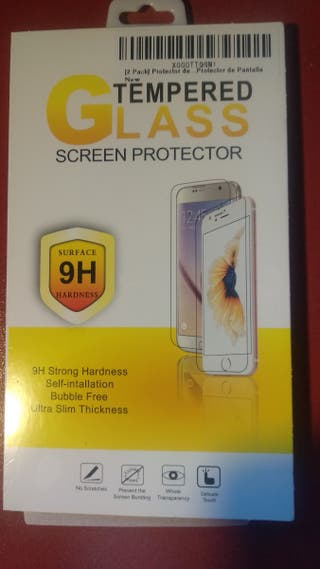 protector pantalla Huawei / Honor cristal templado
