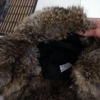 Gorro piel invierno