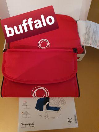 oferta!! pack bugaboo buffalo