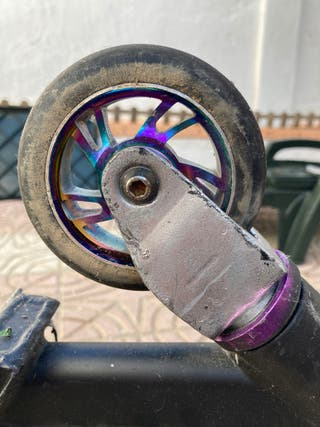 scooter patin