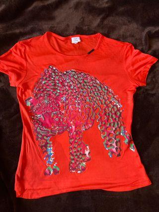 Camiseta Ferre