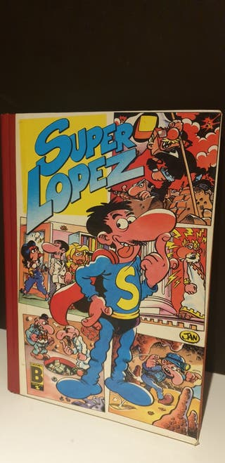 Superlopez tomo 2