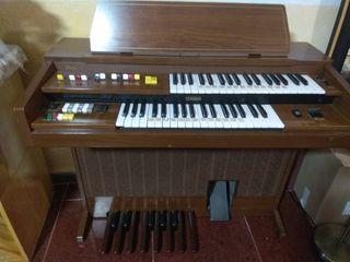 órgano Yamaha Electone A-505