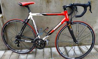 Bicicleta de carretera MBK talla M