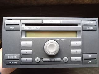 Radio Ford 6000CD